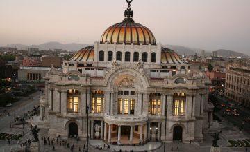 メキシコ中銀がGDP予想を据え置く理由