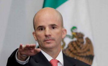 ゴンザレス・アナヤ財務相の要人発言でペソ買い